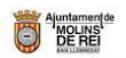 Ajuntament de Molins de Rei