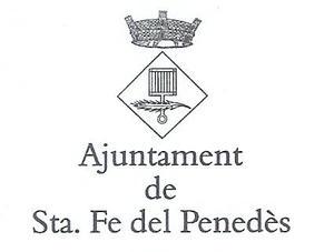 Ajuntament de Santa Fe del Penedès