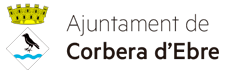 Ajuntament de Corbera d'Ebre