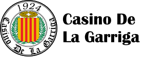 Casino de la Garriga