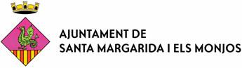 Ajuntament de Santa Margarida i els Monjos
