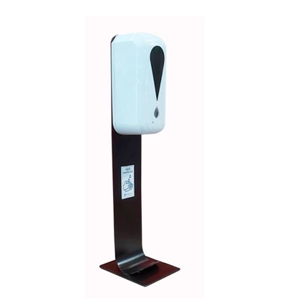 Dispensador sobremesa automático de gel hidroalcohólico